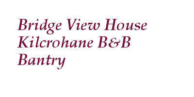 Bridge View House Bed and Breakfast Bantry