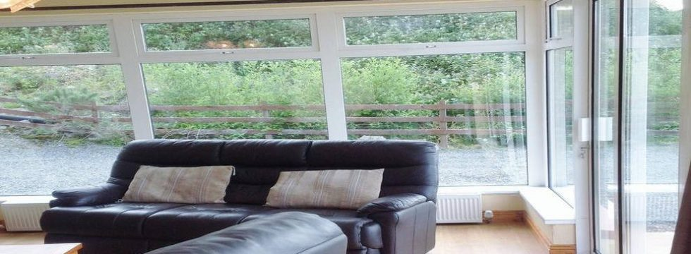 Bantry Self Catering Holiday Home Conservatory