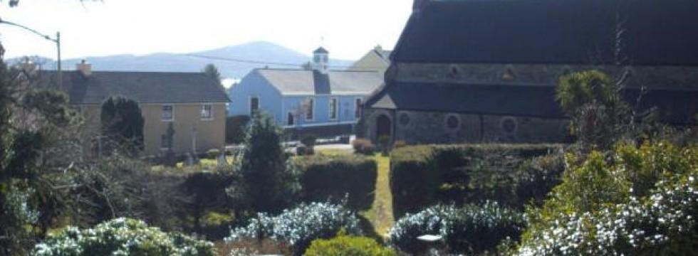 Church Kilcrohane