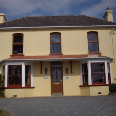 Bantry Bed and Breakfast